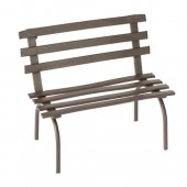 Metal  bench rust, 6.5cm