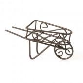 Wheelbarrow rust 8cm