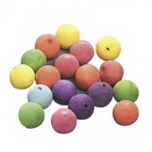 Boules en ouate 20mm, assorties