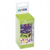 Heyda - Masking Tape monstres
