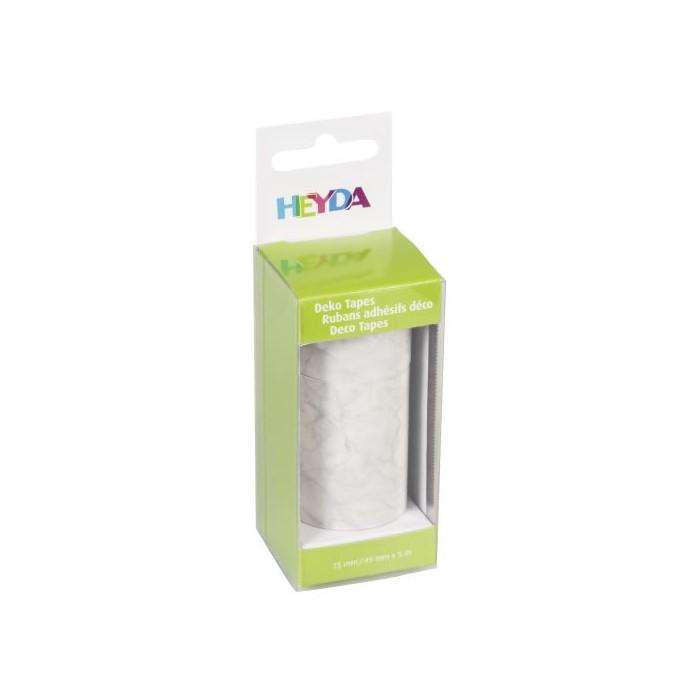 Heyda - Masking Tape marbre