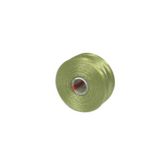 Fil nylon olive, 52m