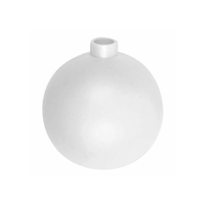 Plastic ball Ø8cm
