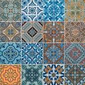 Napkin Tiles, 1 piece