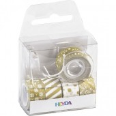 Deco Tape Mini gold