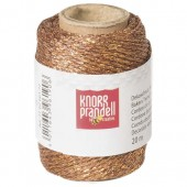 Baker's Twine metallic, Ø 1.5 mm/ 20 m, copper-coloured