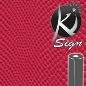 Ki-Sign Kunstleder Leguan himbeerrosa, 45x66cm