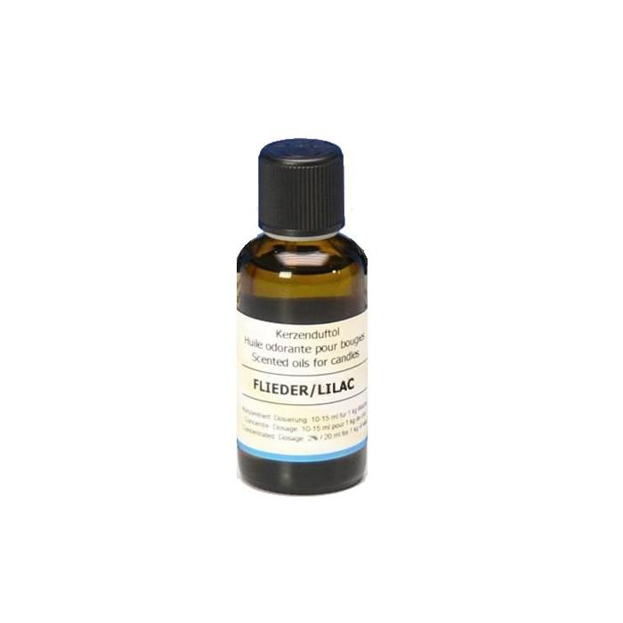 Perfumed oil lilac 50ml