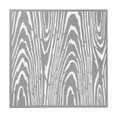 Pochoir Wood 30.5x30.5cm