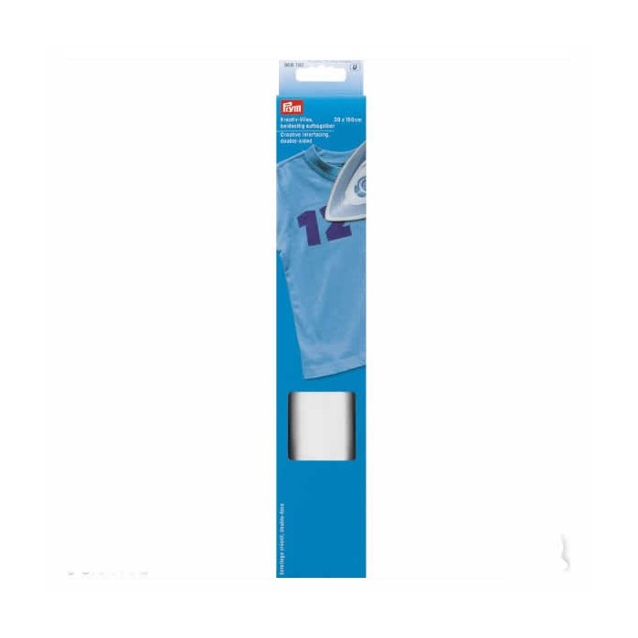 Prym - Voile thermocollant double-face 30x150cm