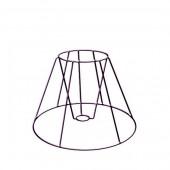 Lampengestell Empire 20cm