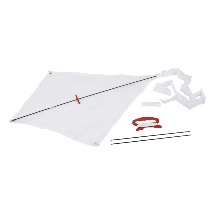 Cerf-volant à décorer 50x60cm