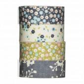 Tilda - Adhesive Fabric Memory Lane