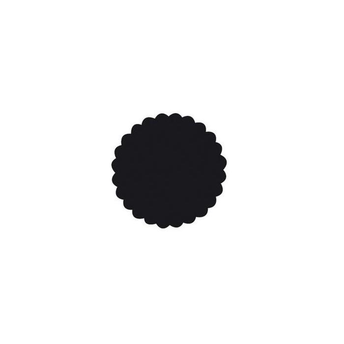 Perforatrice cercle feston Ø25mm