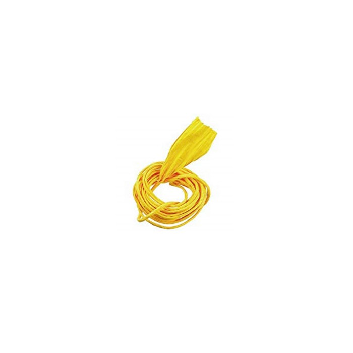 TWISTart - Paper yarn, 15m, yellow