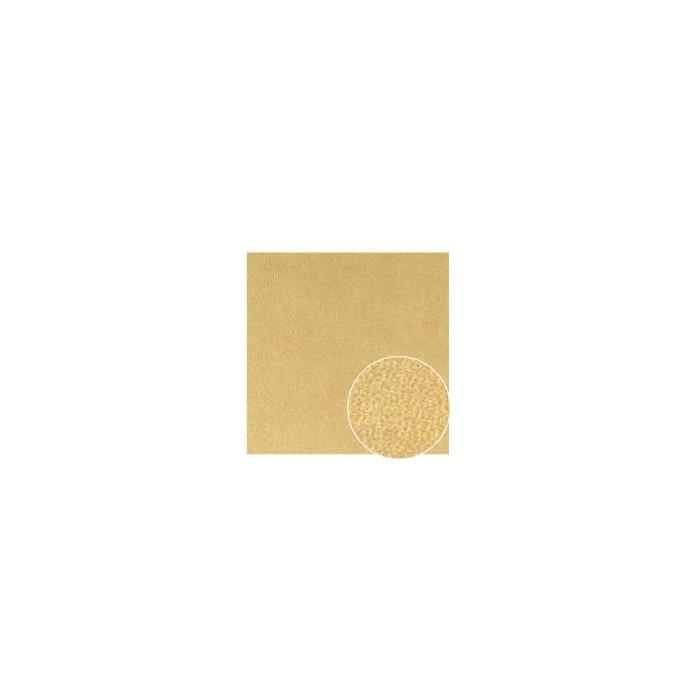 Artemio simili cuir 30x30cm or