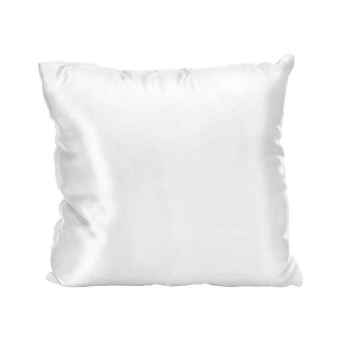 Silk cushion cover pongé 08, 40x40cm