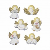 Angels mould 7cm