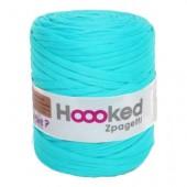 Hoooked Zpagetti, 120m, azul laguna
