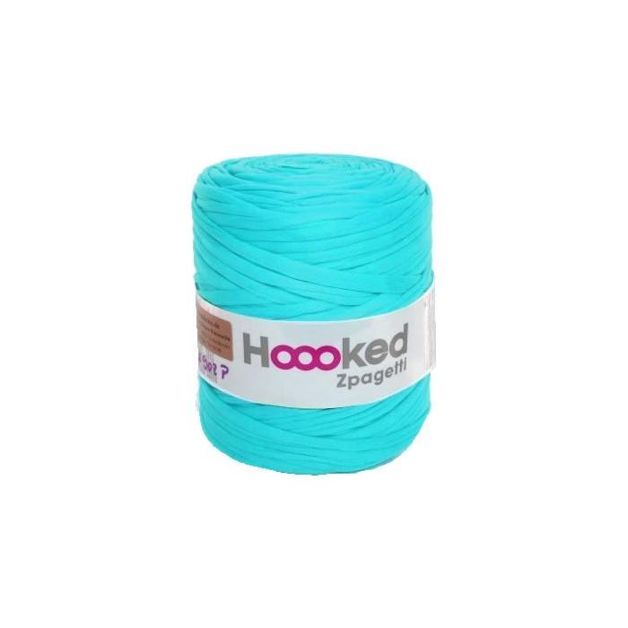 Hoooked Zpagetti, 120m, lagoon blue