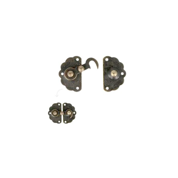 Latches Japan, 2 pcs