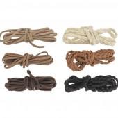 Velvet ribbons, 3x2m / 3x1m