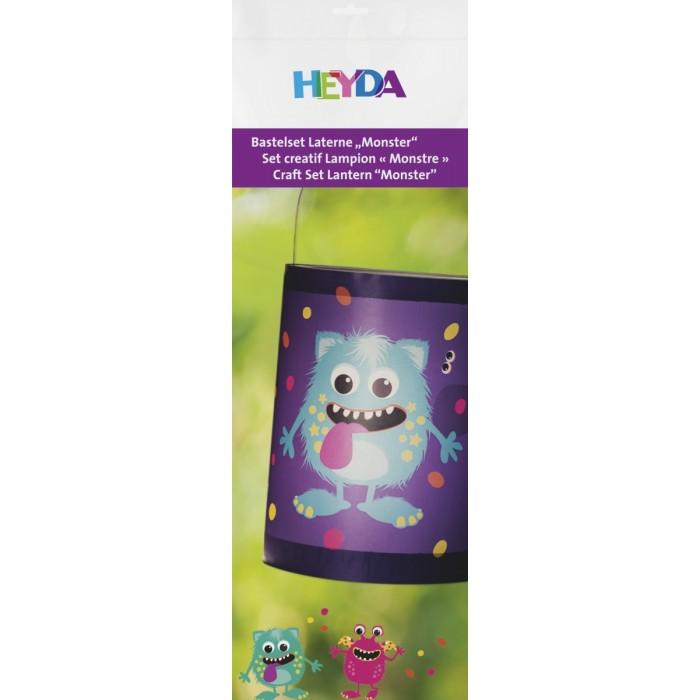 """Lantern Kit """"Monster"""" 22 x 60 cm"""