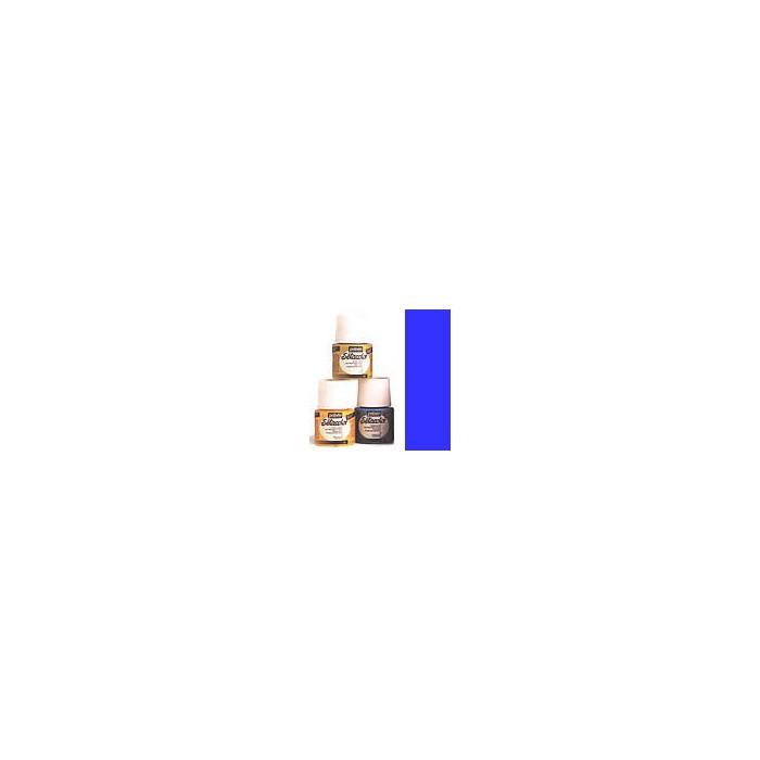 Setacolor opaque, cobalt blue