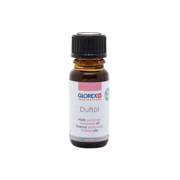 Perfumed oil Lavendar