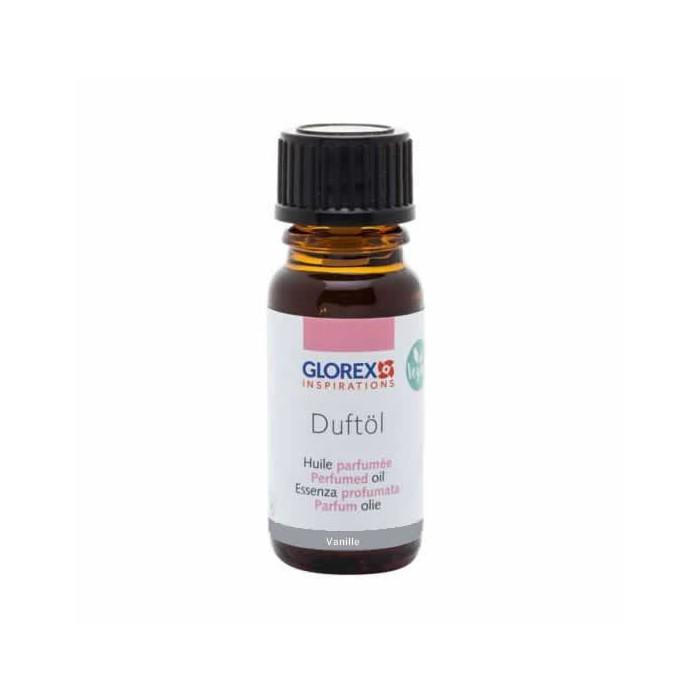 Perfumed oil Vanilla