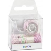 Deco Tape Mini pink