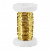 Brass Wire Ø0.4mm/40m