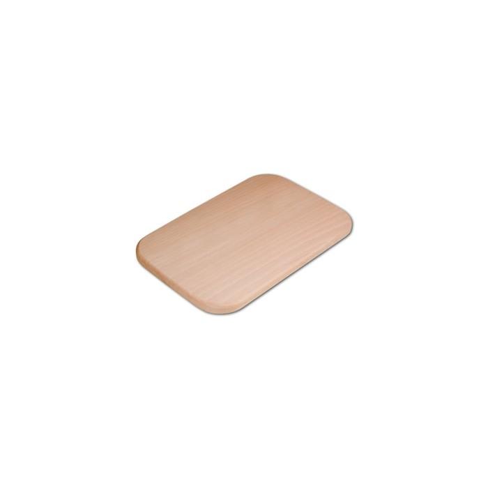 Wooden board 23x15cm