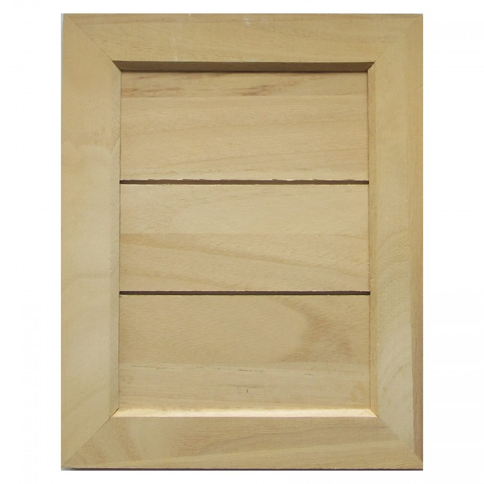 Wooden frame 25x20cm