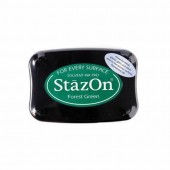 Stazon - Stamp pad Forest Green