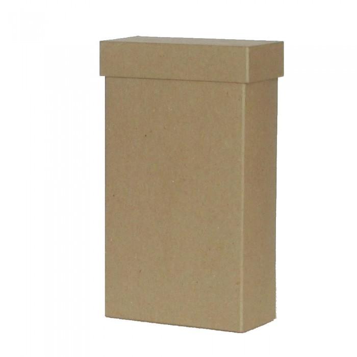 Cardboard box 12x6x20cm