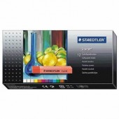 Staedtler - Soft pastels chalks