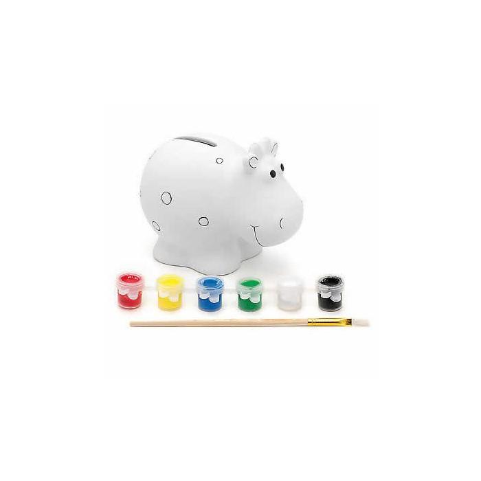 Money box painting kit - cow