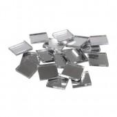 Crackle Mosaic - Tiles 10x10mm, mirror