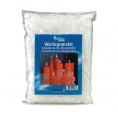 Wax granulates 1000g