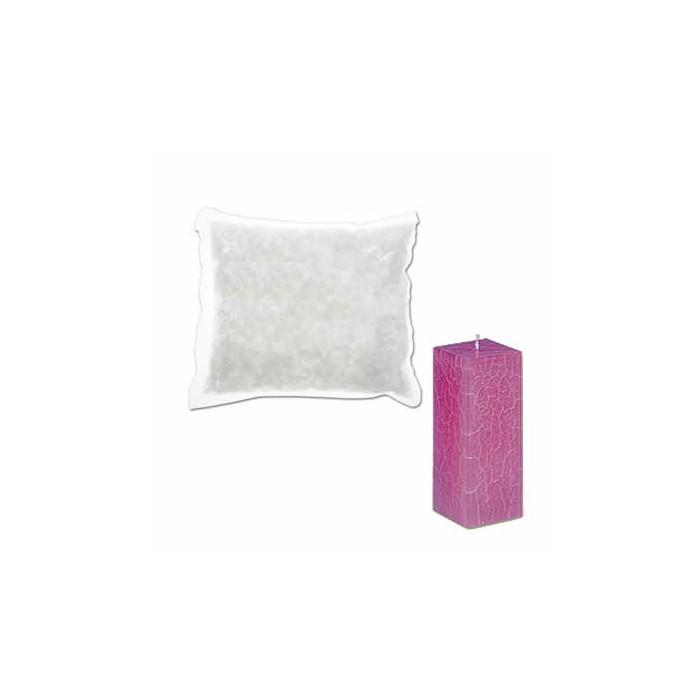 Craquelle-effect wax, 1kg