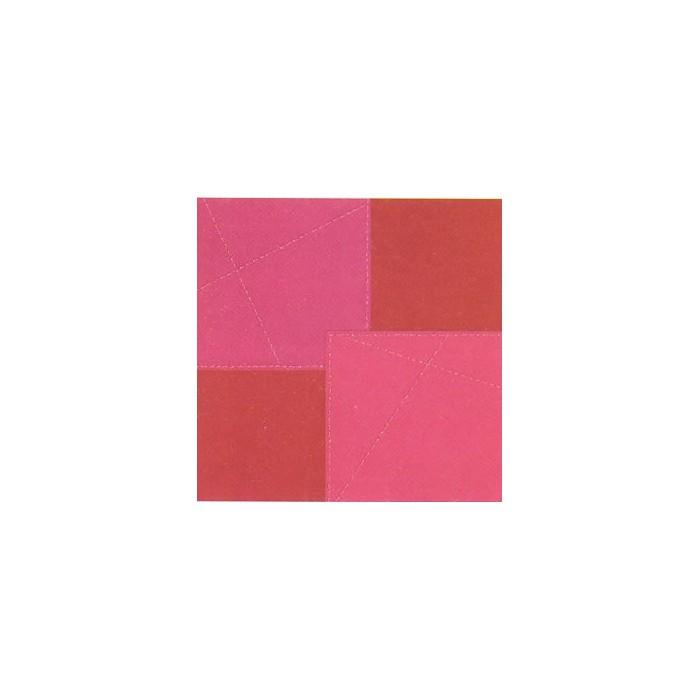 Pink Patchwork