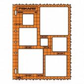 Chablon carrés