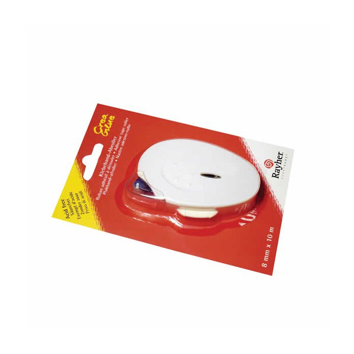 Crea glue - Adhesive tape roller 8mm