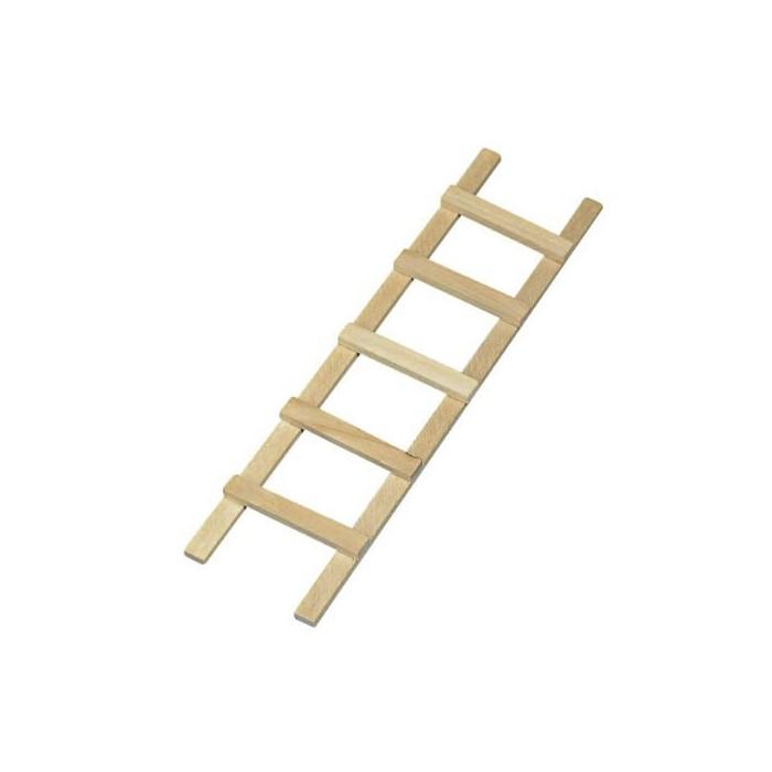Wooden Ladder, 13.5cm