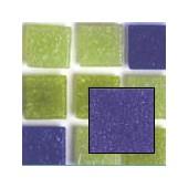 Pâte de verre 2x2, 100g, bleu roi