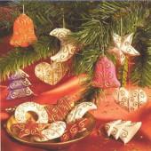 Moule décorations de Noël