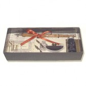 Calligraphy Casket with blotting paper