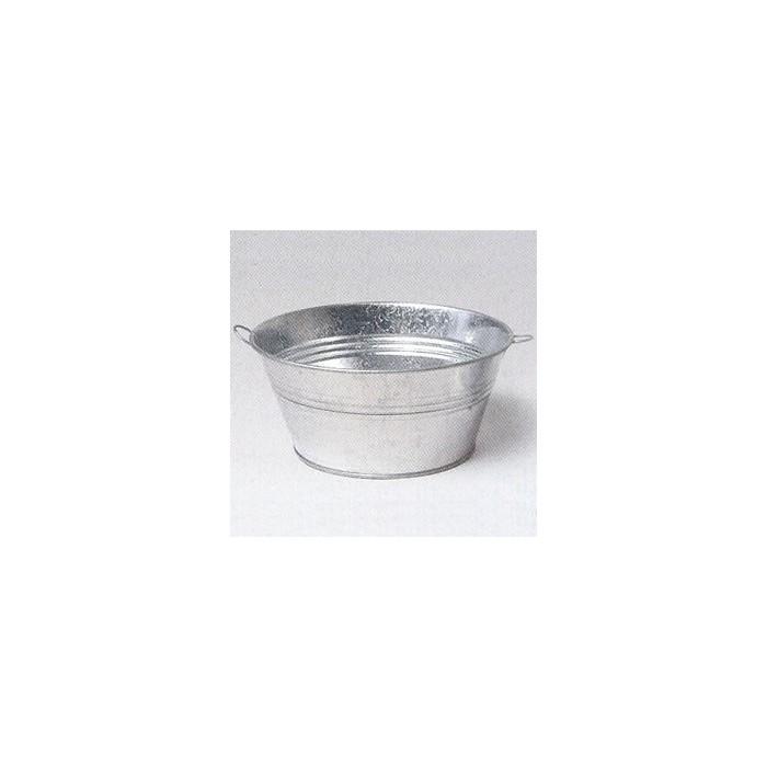 Zinc Bowl Ø15cm