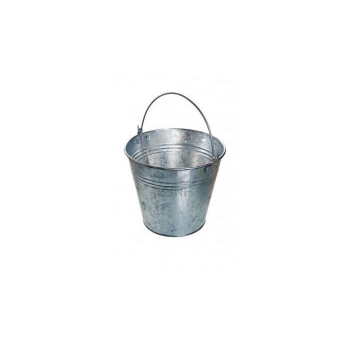 Zinc Bucket, 5cm